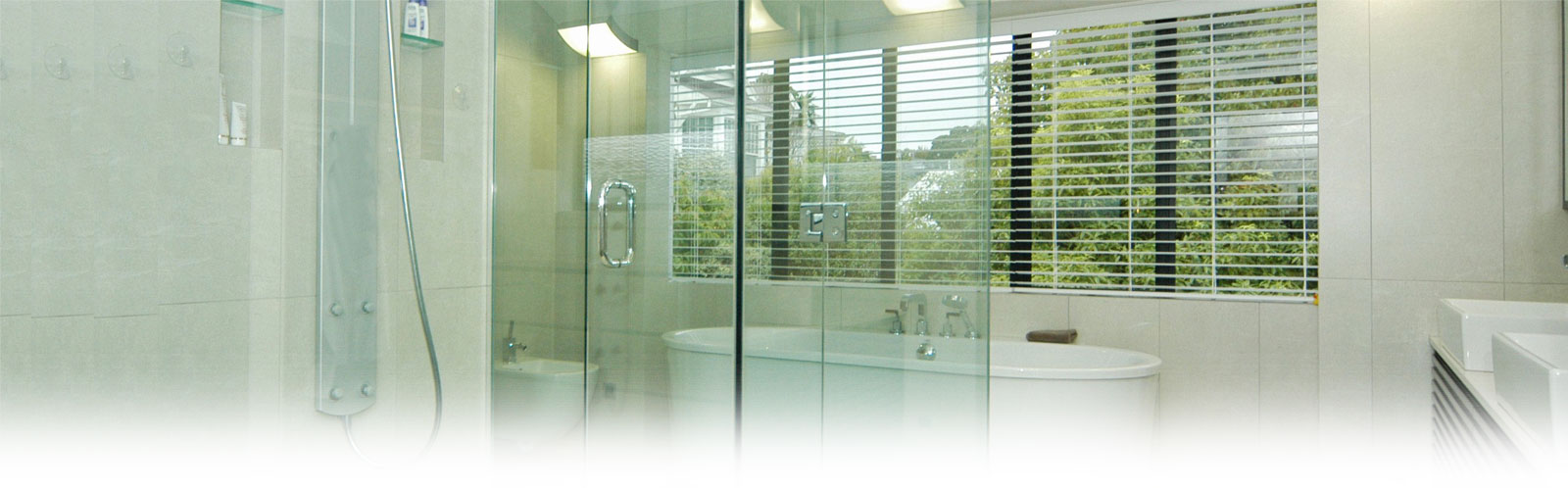 Glass Shower Enclosure in Delhi