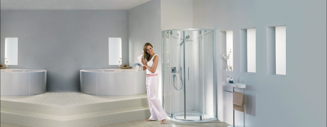 shower glass cabins Delhi